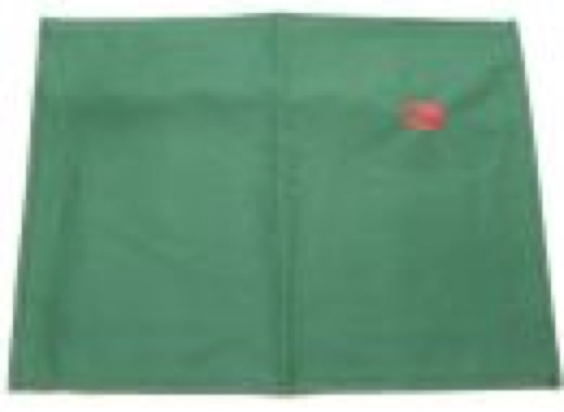 Cotton Drill Sheet Cover (King Size)