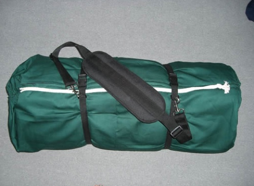 Padded Carrying Strap Kit