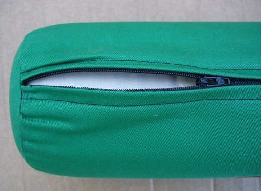 Short Lightweight Support Roll Cover (Full Type)